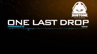 Maragakis - One Last Drop