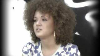 Wywiad z Ulą Afro Fryc