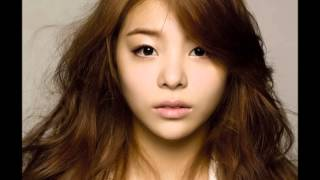 The Love That Hurts So Much Is Not Love - Ailee