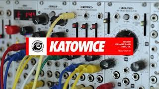 Xaoc Devices Katowice. Stereo Variable Band Isolator.