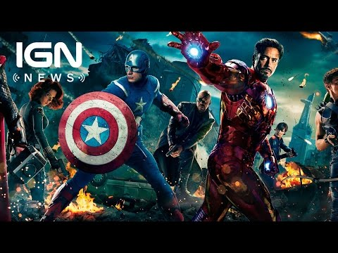 Marvel's Kevin Feige Responds to Steven Spielberg, Zack Snyder Superhero Genre Comments - IGN News