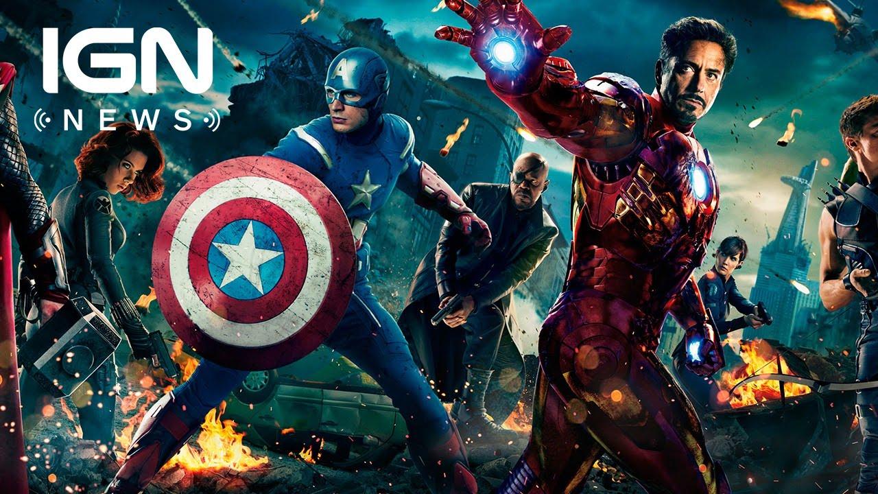 Superhero Movies Marvel