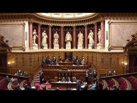French senate backs Armenia genocide bill