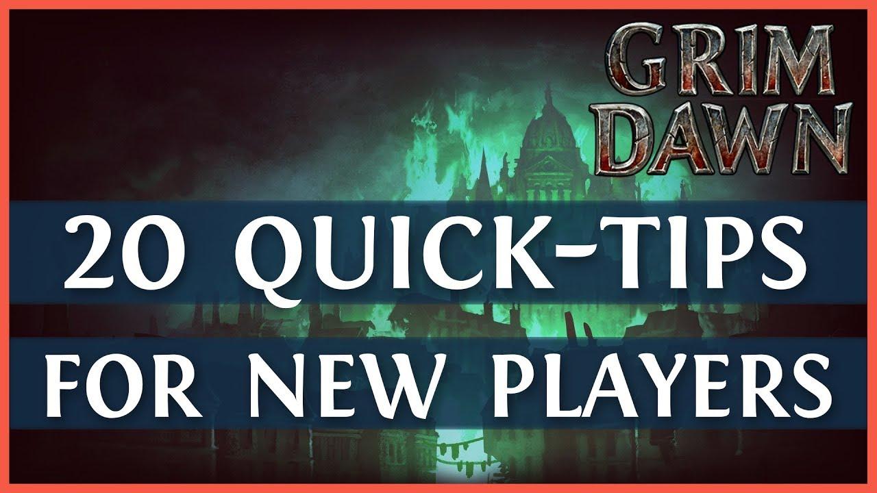 Grim Dawn Alpha starts tomorrow | Page 16 | [H]ard|Forum