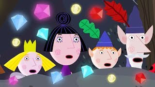 ben-and-holly-s-little-kingdom-wow-ben-holly-and-treasure-1hour-hd-cartoons-for-kids