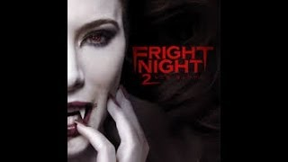 LMFAO - Dez Cleo from Fright Night 2 Soundtrack