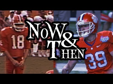 Ruby Tuesday Now and Then | Chandler Catanzaro & David Treadwell | ACCDigitalNetwork