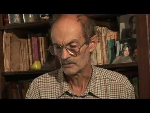 Mărturii XXI - Ion Grigorescu