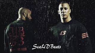 JBG 3 - Kollegah Farid Bang - Wenn der Gegner am Boden liegt - Instrumental Beat - Remake