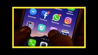 Vous voulez quitter Facebook définitivement? Voici comment faire