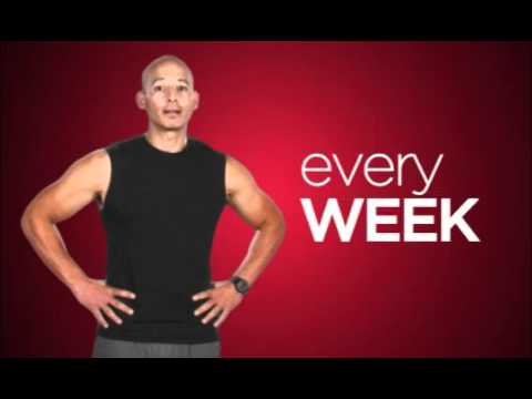 Harley Pasternak - 5-Factor Program Basics