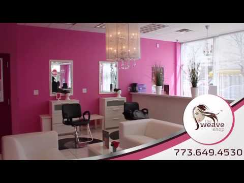 The Weave Shop Chicago Commercial