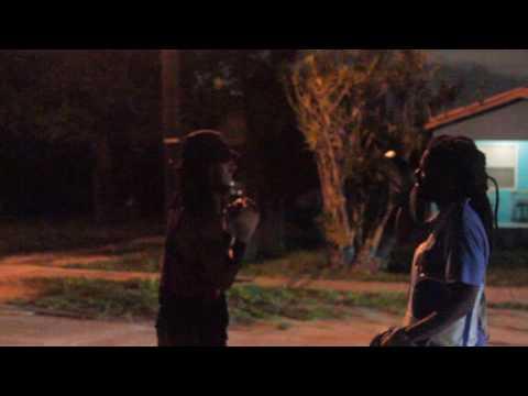 Universal Underground Railroad News 16# Afrikan street combat