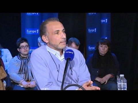 "Tariq Ramadan dans ""Le club de la presse"" - PARTIE 1"
