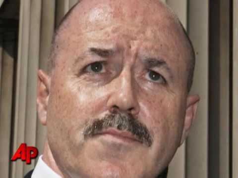 Ex-NYC Police Boss Bernard Kerik Indicted