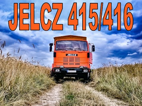 JELCZ 415/416 -