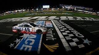 NASCAR All-Star Race Highlights