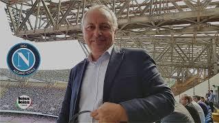 Genoa-Napoli 1-2 Radiocronaca di Carmine Martino su Radio KissKiss Italia