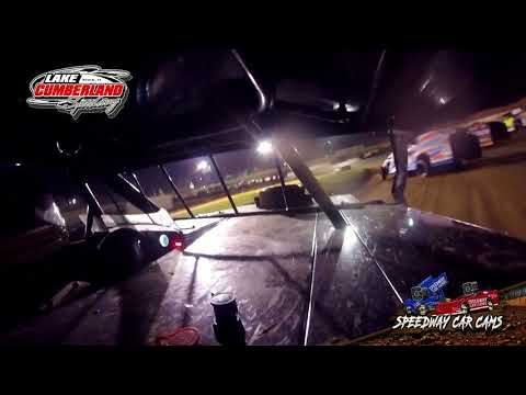 #3 Kelly Riggs - Open Wheel - 8-25-18 Lake Cumberland Speedway - In Car Camera