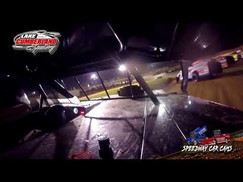 #3 Kelly Riggs - Open Wheel - 8-25-18 Lake Cumberland Speedway - In Car Camera
