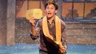 Willy Wonka Live- I've Got a Golden Ticket (Act I, Scene 12)