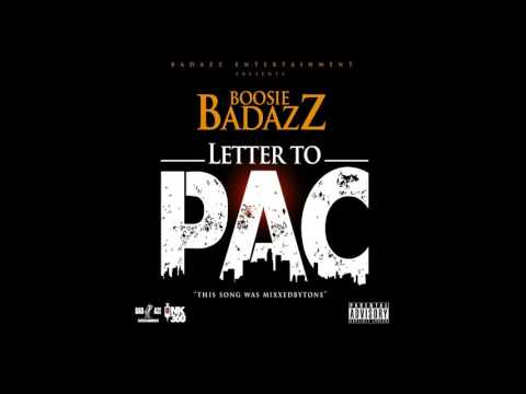 Boosie Badazz-Letter To Pac Instrumental