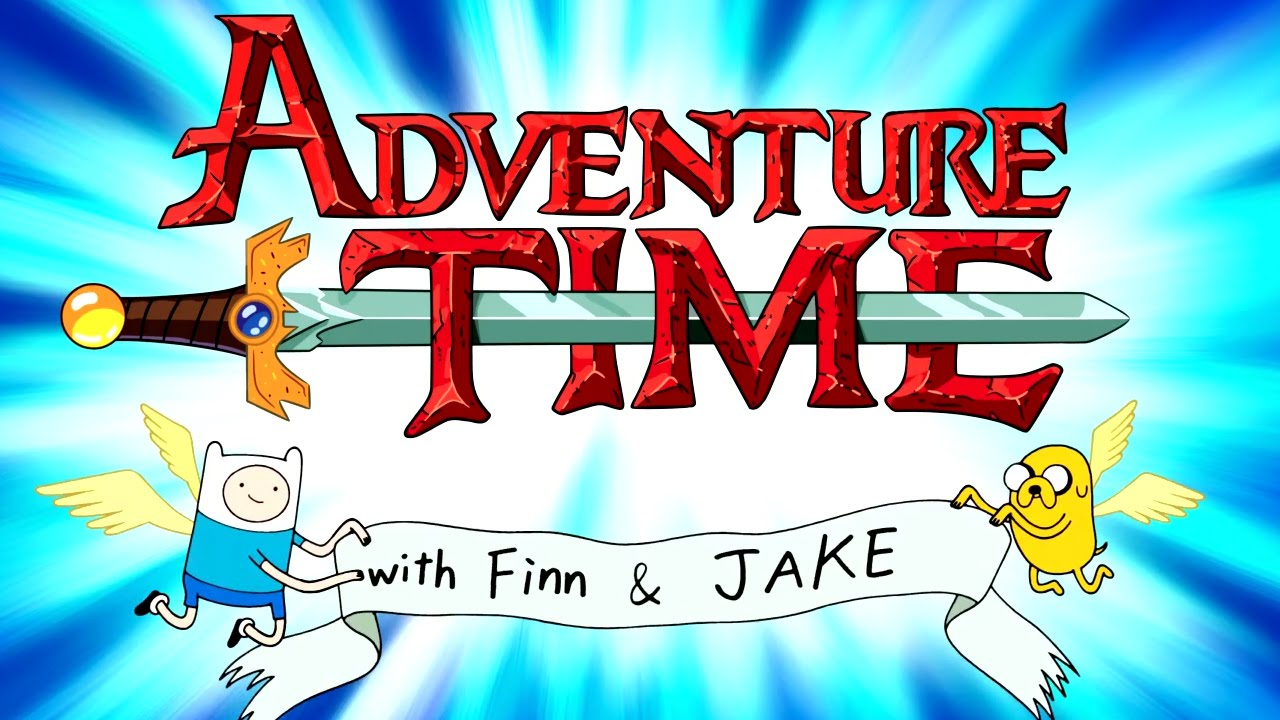 adventure time board game episode