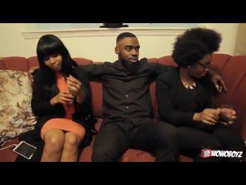 Funny Video: Street Take Over by Wowo Boyz