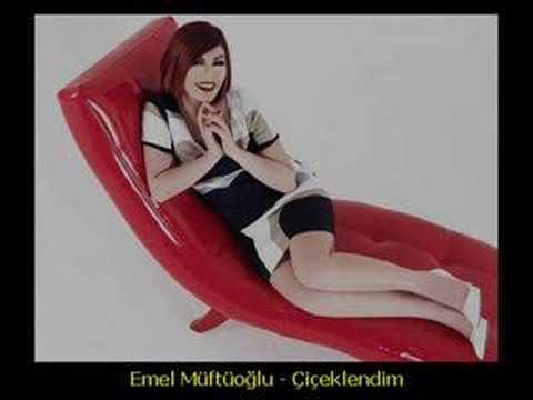 Emel Müftüoğlu - Çiçeklendim