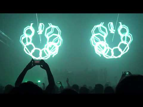 The Chemical Brothers - Chemical Beats (Live) @ Zenith, München, 2018 mp3