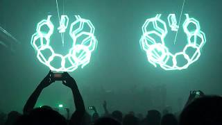 The Chemical Brothers - Chemical Beats (Live) @ Zenith, München, 2018