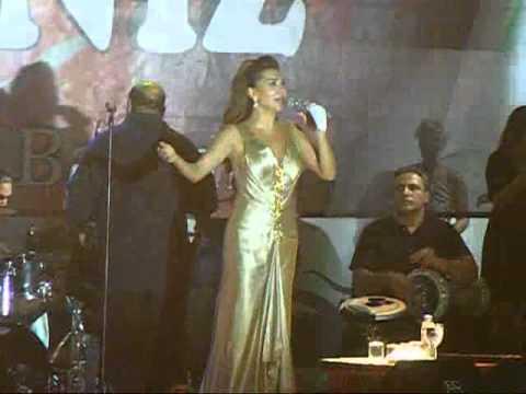 Ebru Yaşar-Silivri Konseri-Le le le Canım