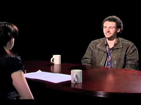 Mental Health Matters - Meet Comedian Joshua Walters