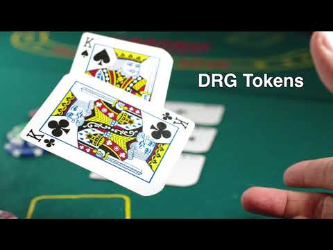 Dragon Coin ICO review - Macao Casino DRG Tokens (Chips)