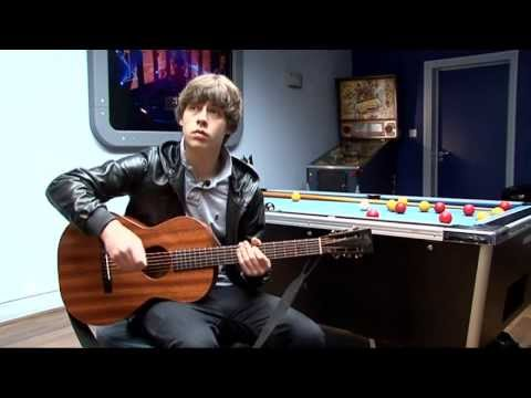 Jake Bugg: 'There's no money in records'
