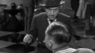 Crítica Grand Hotel (1932) - Juliene Leão