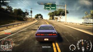 PS4 Launch - Need For Speed: Rivals gameplay pt3