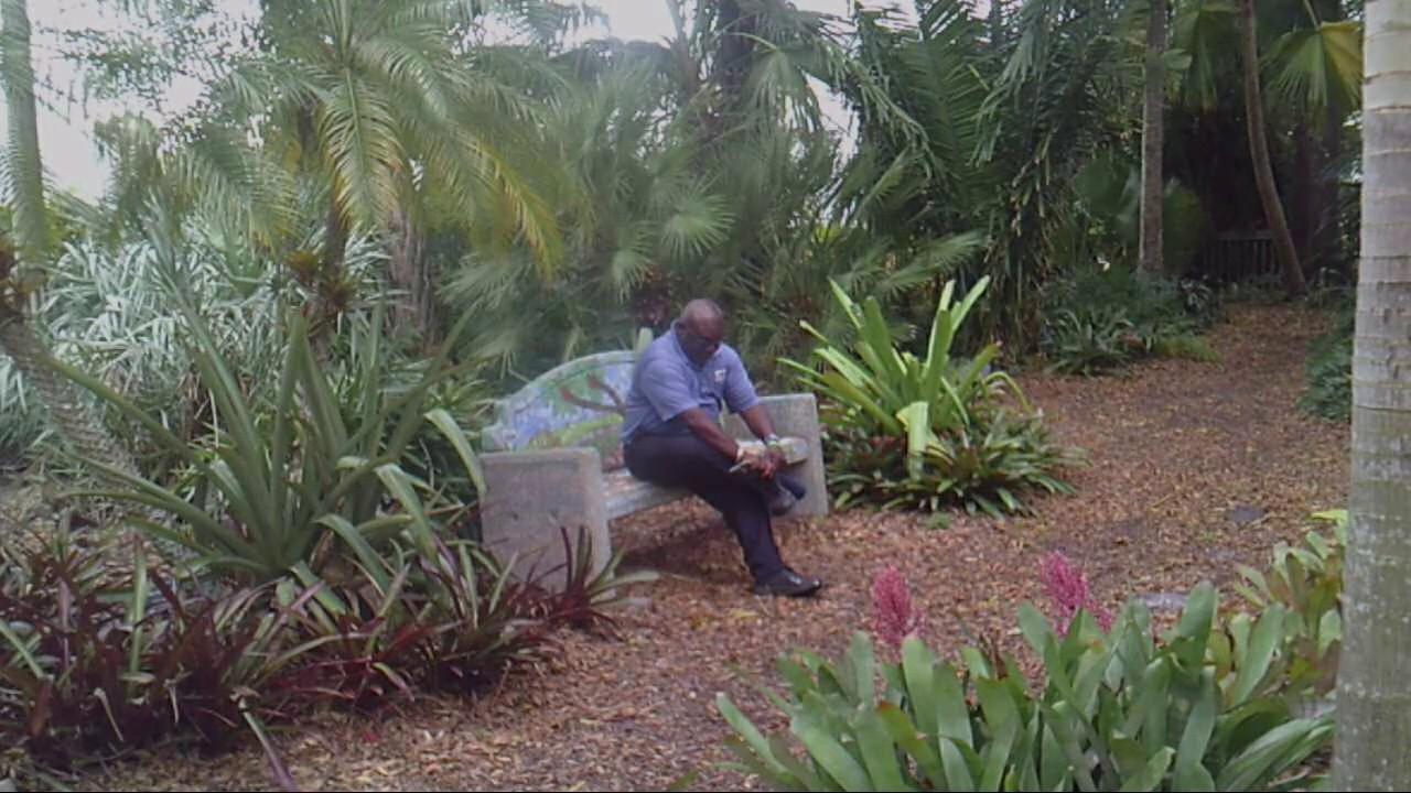 Heathcote Botanical Gardens: Heathcote Botanical Gardens Tour