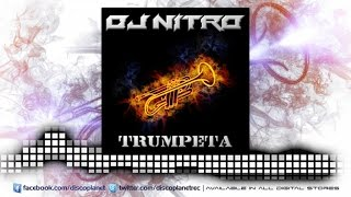DJ Nitro - Trumpeta