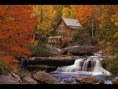 "John Denver - ""Country Roads"" - YouTube