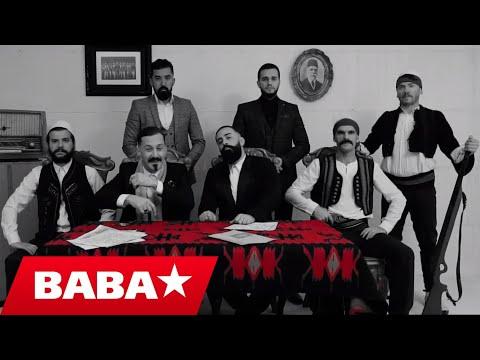 GHETTO GEASY feat. SKIVI - Bisha me 2 koka (Official Video 4K)