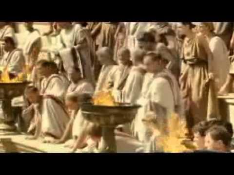 The first Christian Martyrs  أول الشهداء المسيحيين.flv