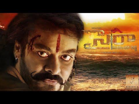 Sye Raa Narasimha Reddy Teaser | Fan Made...