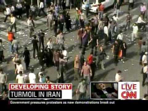 CNN International: Zakaria GPS - World News (22 June 2009)