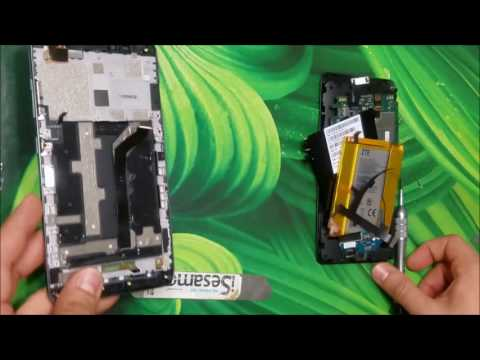 How Remove The Battery On Zte Max Z270 Funnydog Tv