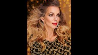 Look gold, le tutoriel maquillage Magnifique Smokey avec olive & poussière d'étoiles, just wow. (Et oyé oyé, il reste bel & bien quelques 24k!). L'ensemble Gold ...