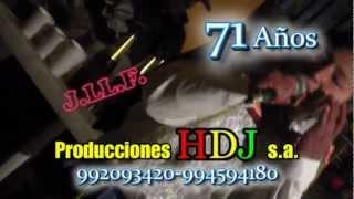 LXXI 71 Aniversario 2012 Congalla HDJ 992093420