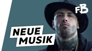 Neue Lieder • 27. März 2018 | Deutschland