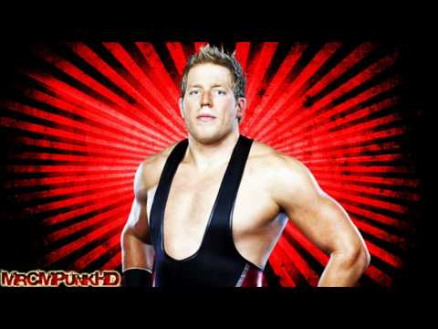 """WWE: Jack Swagger Theme """" Get On Your Knees"""" [CD Quality + Download Link]"""
