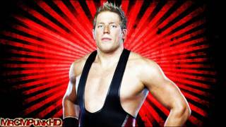"WWE: Jack Swagger Theme "" Get On Your Knees"" [CD Quality + Download Link]"